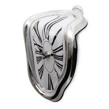 Reloj de fusión de arte reloj de pared