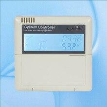 100-240 В SR81(SR868C8) SR81Q Солнечный водонагреватель контроллер температуры Солнечный контроллер тепловой контроллер