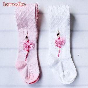 3-10 years girls pantyhose ballet styles kids girls tights cute dance lace girl velvet