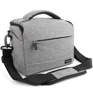 Camera Case Pouch-Bag Lens Photography Nikon Sony Waterproof Canon Fashion Yes for Polyester