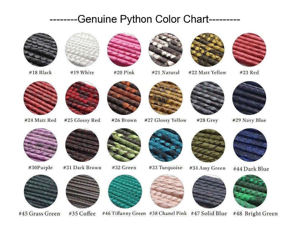 Python color chart2