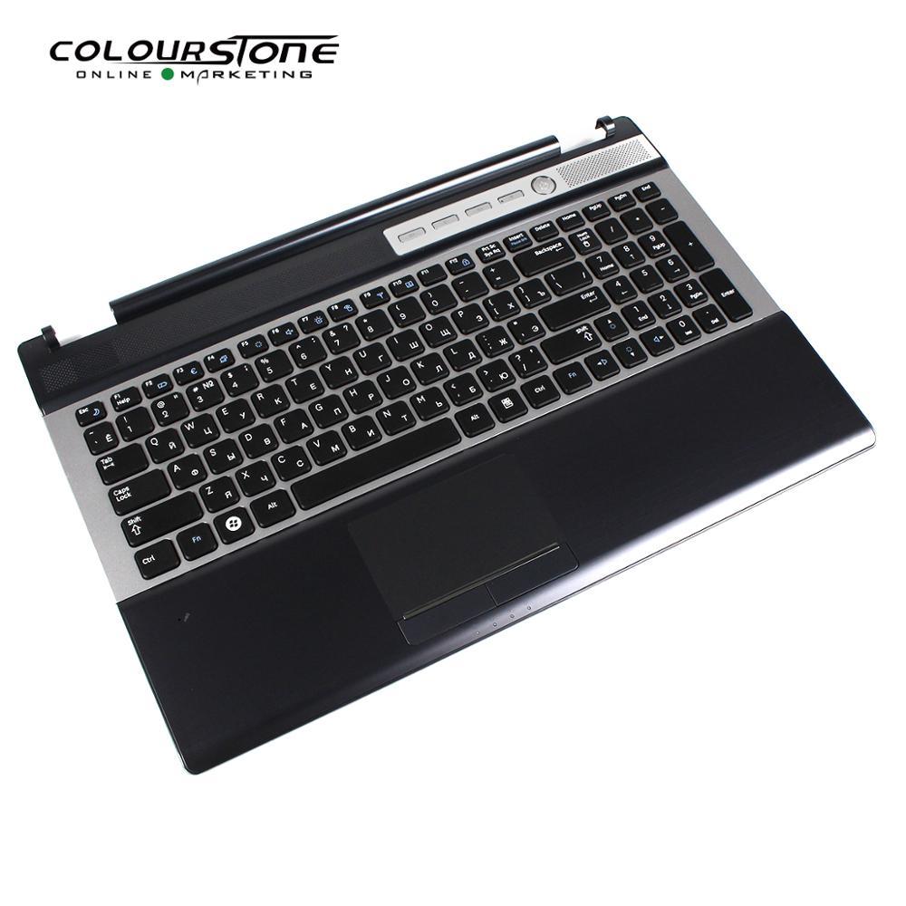for Samsung RF510 RF511 RF710 RF711 RF712 Black US Laptop Keyboard