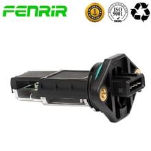 MAF Sensor Mass Air Flow Meter for KIA SPORTAGE CARENS Sephia Spectra SAAB 900 II 9210930006 0K08013210 0K01113210 0280217105