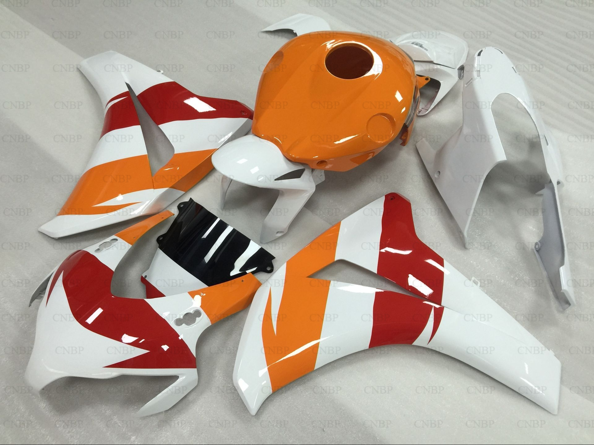 цена на Bodywork for Cbr1000 RR CBR1000RR REPSOL Fireblade CBR 1000 RR 2008 2009 2010 2011 08 09 10 11 Fairing Body Kit