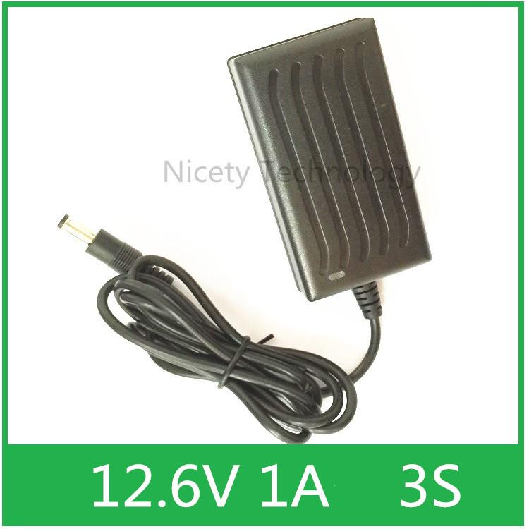 12.6 V1 A 12 V lithium-ion polymer battery charger IC scheme have convertion lighe factory direct sale