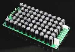 ZEROZONE (zestaw DIY) 62cps Nichicon 330uf 100V Array zestaw zasilający do wzmacniacza mocy DIY