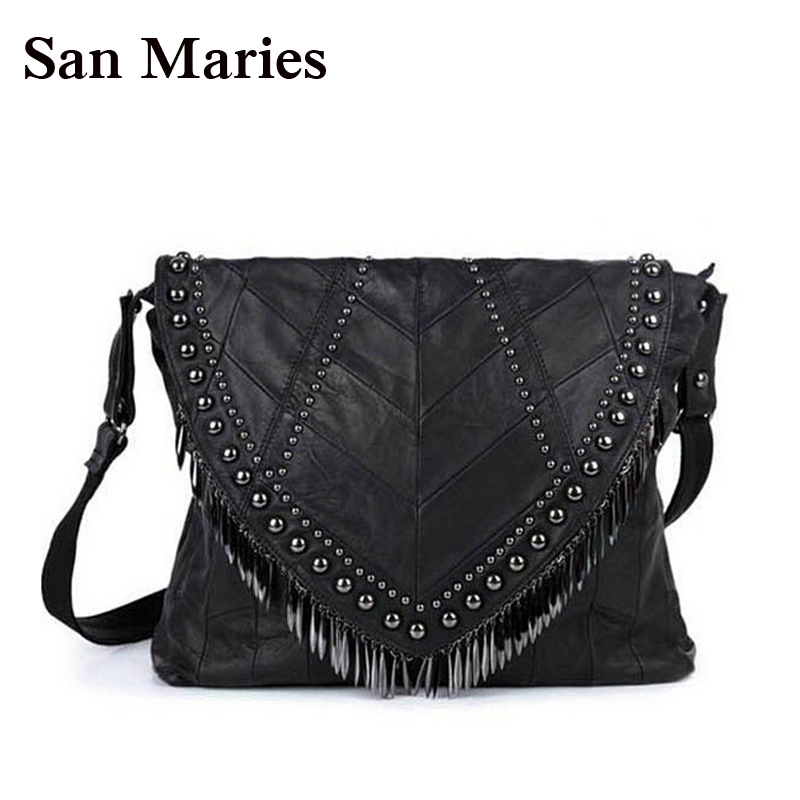 Online Buy Wholesale big black bag from China big black bag ...
