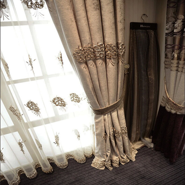 bedroom curtain styles - Bedroom Curtain Design