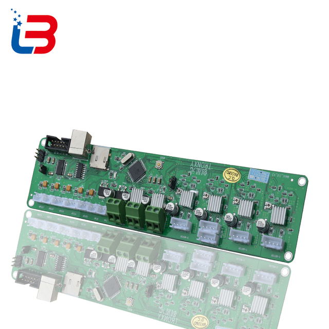 3D printer control board DIY kit part tronxy Melzi 2 0 1284P 3D PRINTER PCB BOARD_640x640 3d printer control board diy kit part tronxy melzi 2 0 1284p 3d  at soozxer.org