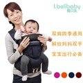 Hombros Ibelibaby bebé taburete de la cintura correas honda del bebé transpirable productos para bebés fabricantes, acusando
