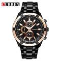 2016 Quartz Watch Men Top Brand Luxury Wrist Watches Men Clock Men's Wristwatch Male Quartz-Watch Hot Relogio Masculino 8023
