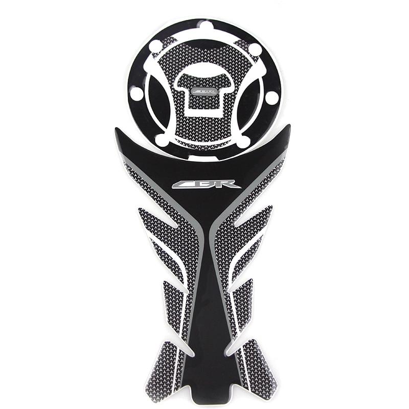 KODASKIN мотоцикл защитный газ топливный бак крышка протектор танк Pad наклейки наклейки подходят для Honda CBR600RR CBR1000RR ЦБ РФ более