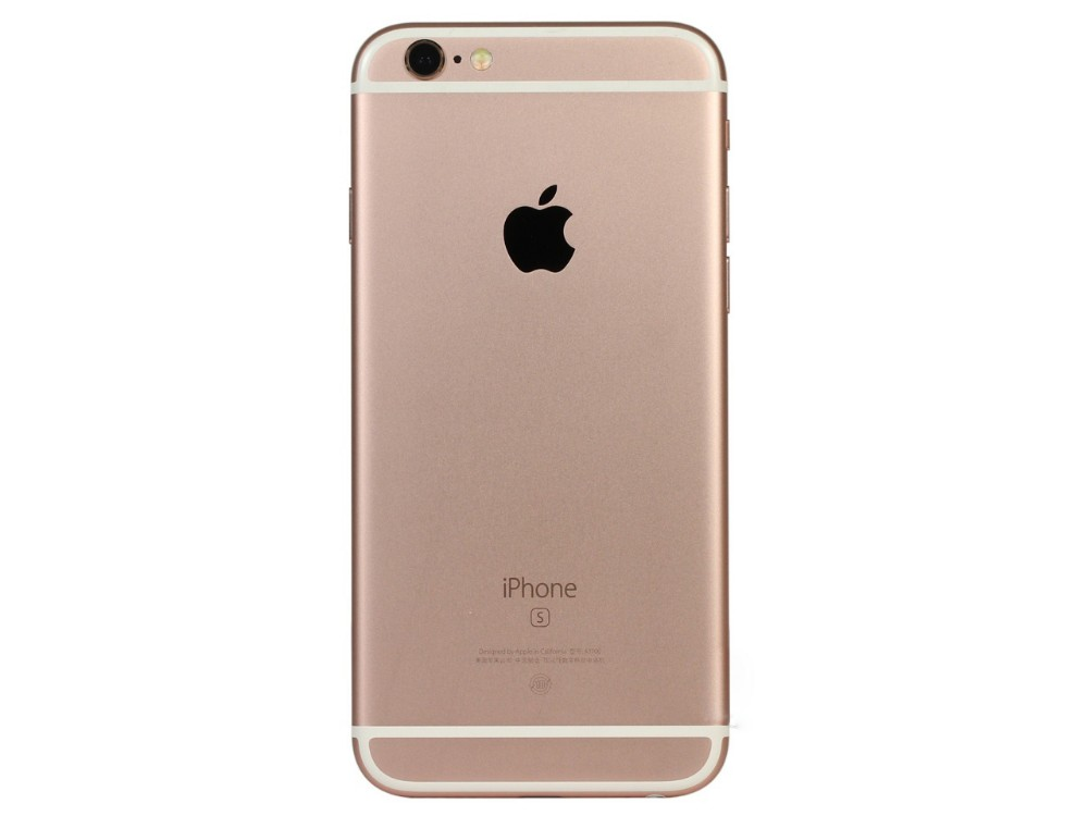 Used Original Unlocked Apple iPhone 6S 4.7inch 2GB RAM 16GB/64GB/128GB 12.0MP WCDMA 4G LTE 20