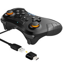 Multipurpose Wired Controller for Mobile / Nintendo / PS3/ PC