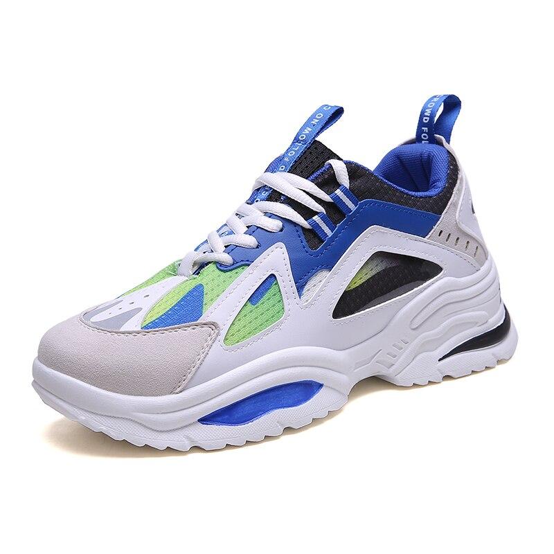 029130657 Tenis Masculino 2019 caliente de los hombres de la marca de zapatos de Tenis  hombre estabilidad ...