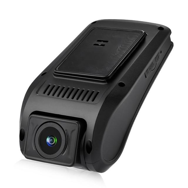 Promotion Zeepin F150B Hidden Dash Cam DVR WiFi GPS Car Driving Recorder  1080P FHD App View WDR Night Vision