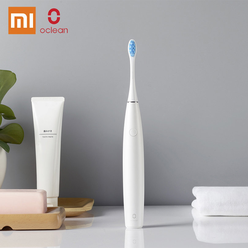 Xiaomi Oclean SE Electric toothbrush Smart Chip Clean Whitening Oral Healthy Rechargeable High Quality Birthday Gift