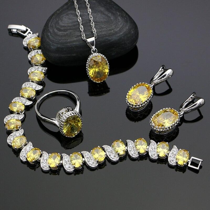 Golden Yellow Crystal...