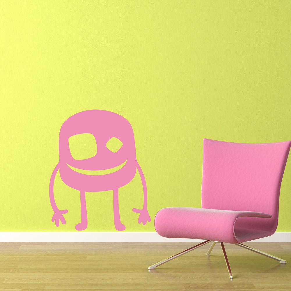 Buy monster eye decal and get free shipping on AliExpress.com