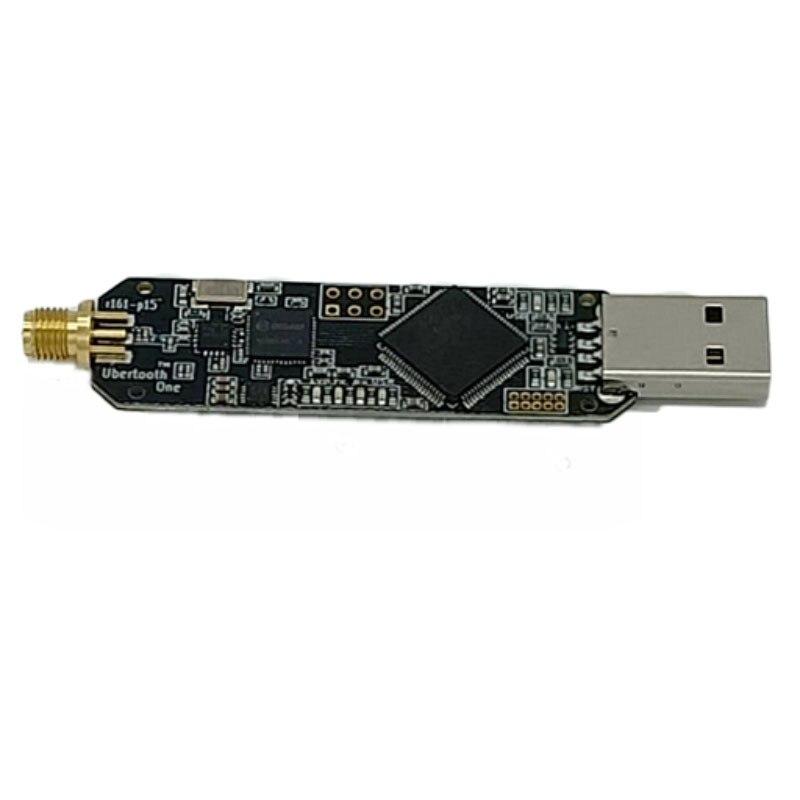 Ubertooth une analyse de protocole Bluetooth dispositif open source Bluetooth surveillance de signal prise en charge du paquet de capture BLE A7-003 - 2
