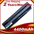 New 5200mAh laptop battery for MSI 40029150 40029231 40029683 BP-16G1-32/2200P MS-16G1 GE620DX MS-1482 MS-16G1 MS-16G4 Series