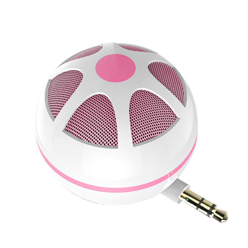 New Portable Phone Speakers with 3.5mm Micro USB Small Handsfree Mini Speakers for Phone GDeals-15
