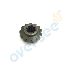 PINION BEVEL GEAR 369-64020-CN fit Tohatsu Nissan Outboard 2 2.5HP 3.5 4HP 5HP 6HP 369-64020
