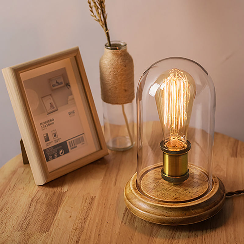 Dimmer Table Lamps 14