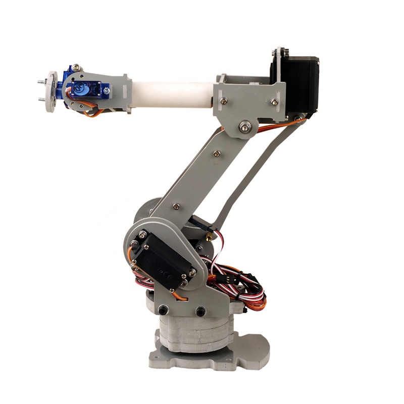 ABB IRB4400 Industrial robots scaled model 6 DOF robot arm for Teaching and Experiment софтстартер abb 1sca108689r1001
