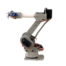 ABB IRB4400 Industrial robots scaled model 6 DOF robot arm for Teaching and Experiment