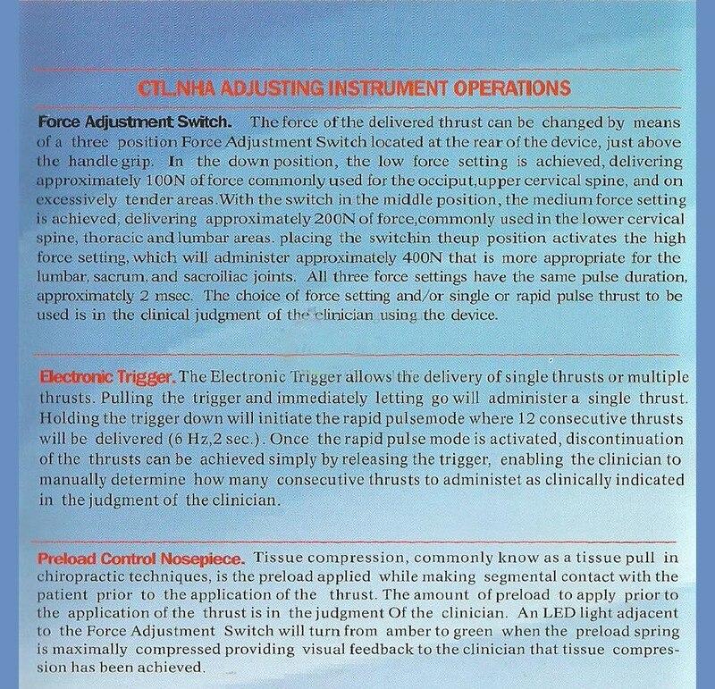 China massage instruments Suppliers