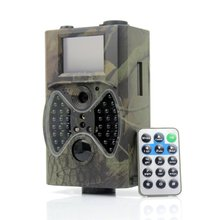 New HD Digital Infrared Trail Camera 2.0″ TFT DVR IR Hunting 65ft 5MP Scouting Night Vision+Free 8GB SD Card