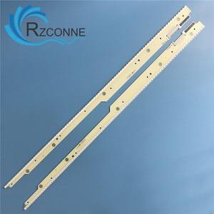 Image 1 - Bande de rétroéclairage LED pour téléviseur Panasonic 47 pouces, naw30164l, naw30164r, AST164L 42B 2, AST164R 42B 1, TC L47DT50, TH L47DT50C