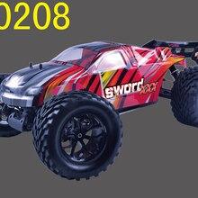 Vrx racing 1/10 масштаб 4WD Nitro Powered RC автомобиль, высокоскоростной Радиоуправляемый автомобиль на бензине, бензиновый двигатель RC автомобиль