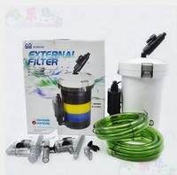 SUNSUN HW 602B HW 603B Super Quiet Aquarium Fish Tank External Filter .Canister Outer filtration system HW602B HW603B