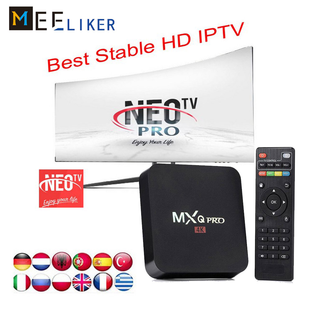 ᗐ Discount for cheap quad core android tv box europe arabic and get