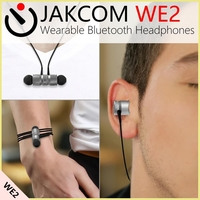 Jakcom WE2 Wearable Bluetooth Fones De Ouvido Novo Produto De Equipamentos Como Netlink transceptor Sfp Fibra Óptica Otdr Fibra Ranger Maquinas