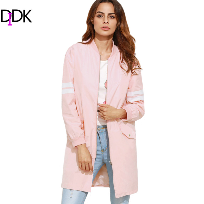Compare Prices on Varsity Pink Jacket- Online Shopping/Buy Low ...