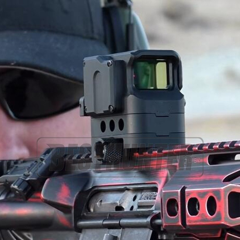 DI Optical FC1 Red Dot Sight Scope Reflex Sight Holographic Sight for 20mm Rail Hunting Scopes