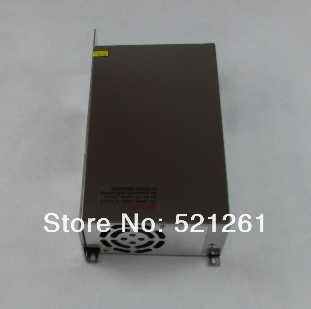 500w 48v 10a Single Output Switching Power Supply 220v Or 110v 24v 18a Aeproductgetsubject