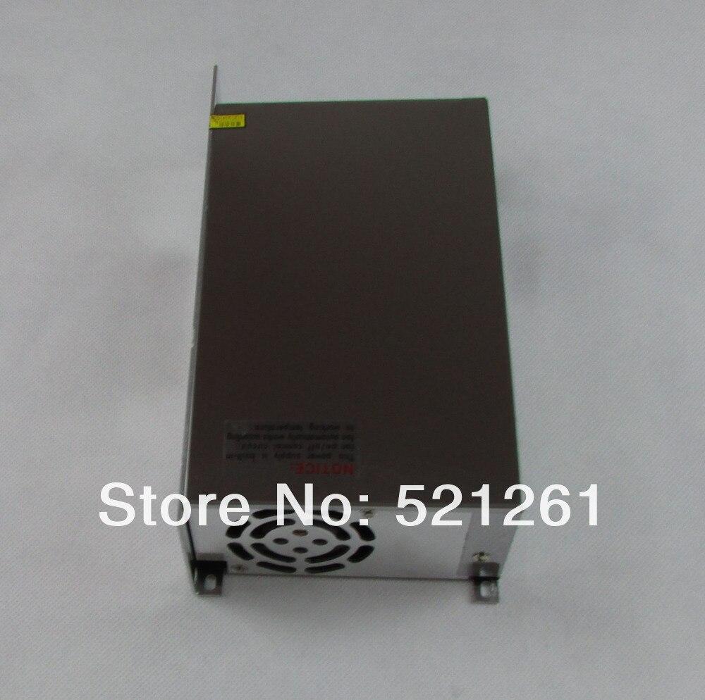 500w 48v 10a Single Output Switching Power Supply 220v Or 110v 24v 18a Aeproductgetsubject