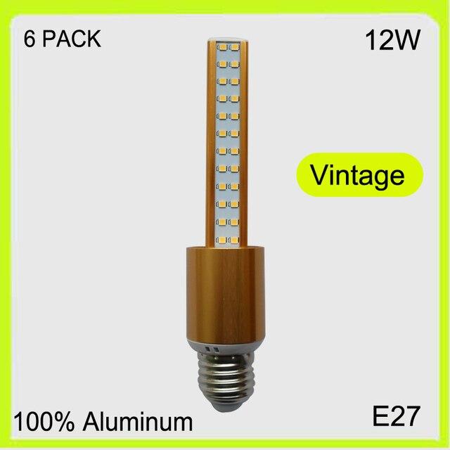 Hersteller 6 Paket 3 Jahr Garantie 12 Watt 96 Fuhrte Mais Lampen Led
