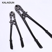KALAIDUN Cutting Pliers 18 Inch 450mm Bolt Lock Cutter Multitool Cable Wire Cutter Slip Joint Pliers Household Hand Tools