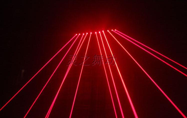 Тегін жеткізу LED-лазерлік көзілдірік - Мерекелік және кешкі заттар - фото 4