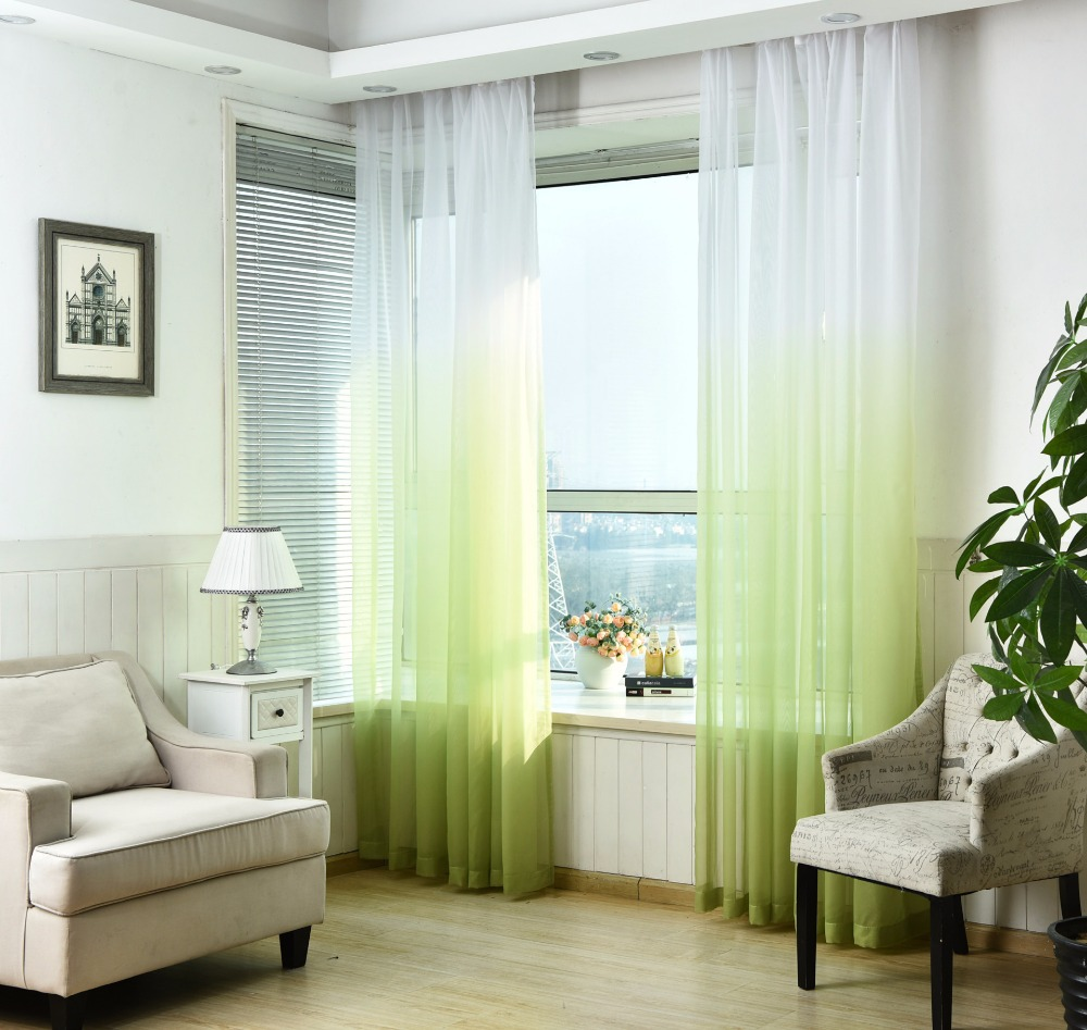 Window Curtain Living Room Window Curtains For Bedroom Red Striped Mediterranean Semi Shaded