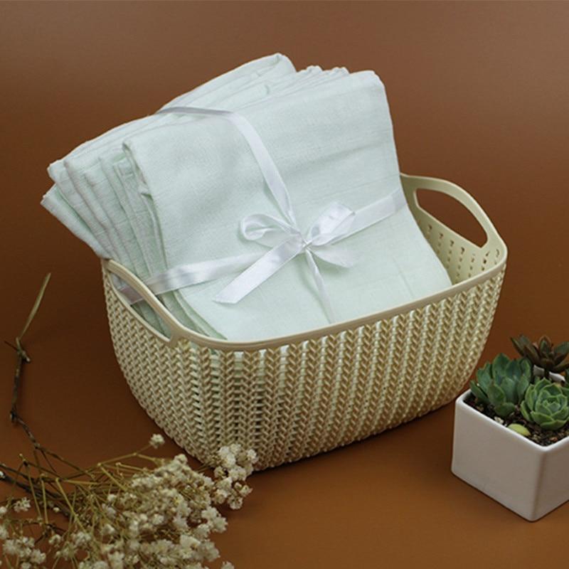 6 sztuk pieluszki wielokrotnego użytku mogą być ponownie - Pieluchy i Trenowanie toalety - Zdjęcie 1