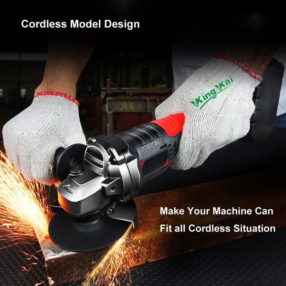 Brushless Cordless Battery Sand Polish Cut Angle Grinder-01 (7)