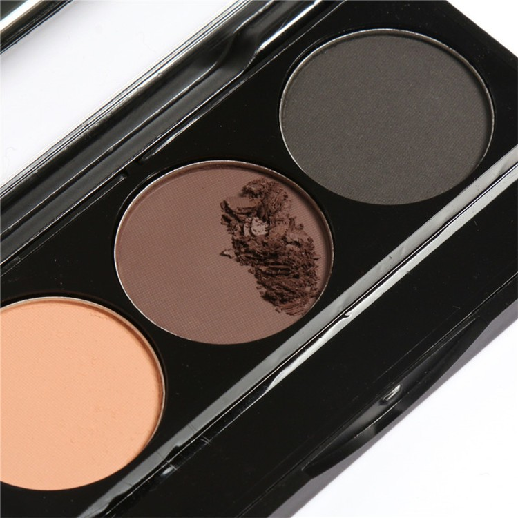 Focallure-Eyebrow-Powder-3-Colors-Eye-brow-Powder-Palette-Waterproof-and-Smudge-Proof-With-Mirror-and (3)