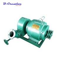 1000w 2000w 3000w 4000w 5000w 220V Hydroelectric generator Single phase generator Low Speed Start permanent magnet generator