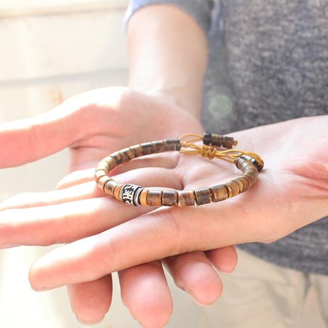 Bracelet Medicinal Tibetain